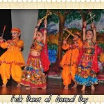 My Narration for Folk Dance at Annual Day Celebrations