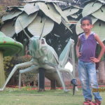 My Experience at NTR Gardens