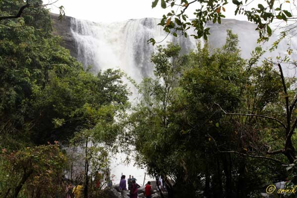 Athirappilly Falls - an integral part of Kerala Trip Memories