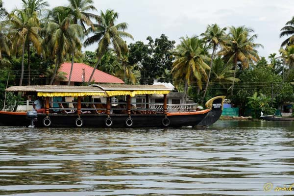 Kerala Trip Memories – My Experience of God's Own Country